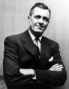 Livingston T. Merchant American diplomat