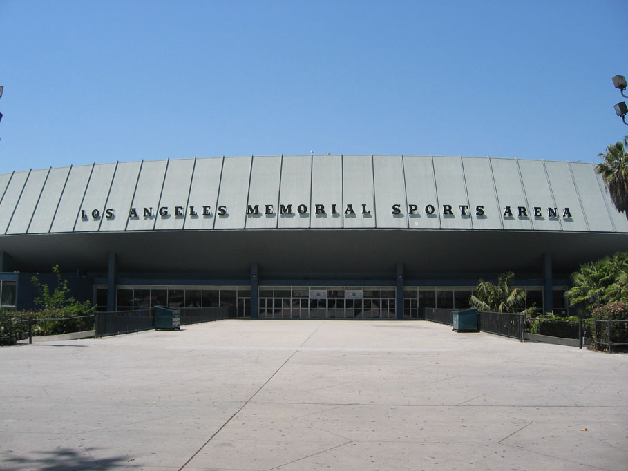 Los Angeles Self Guided Tours
