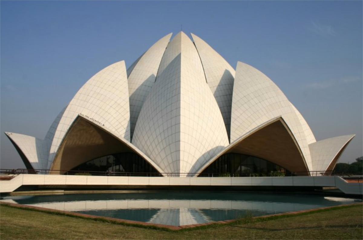 file lotus temple wikimedia commons. Black Bedroom Furniture Sets. Home Design Ideas