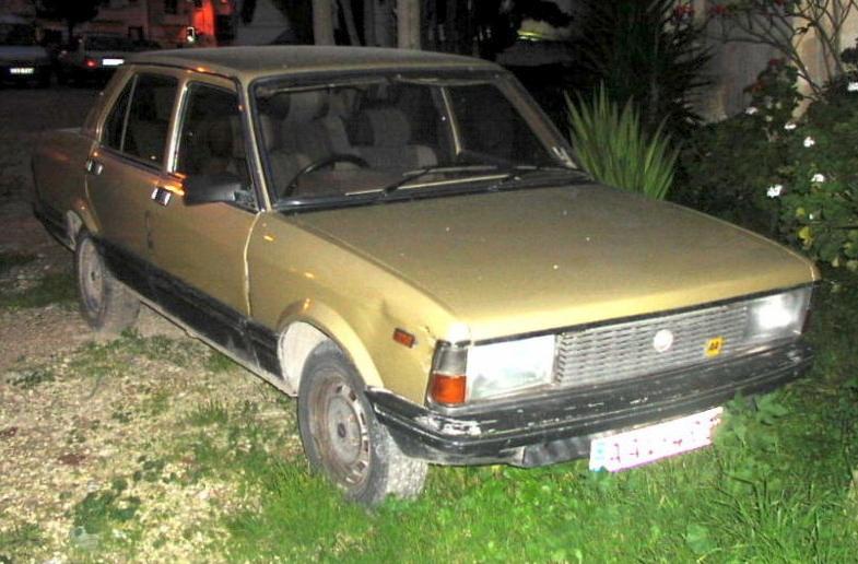 Fiat Argenta Wikipedija