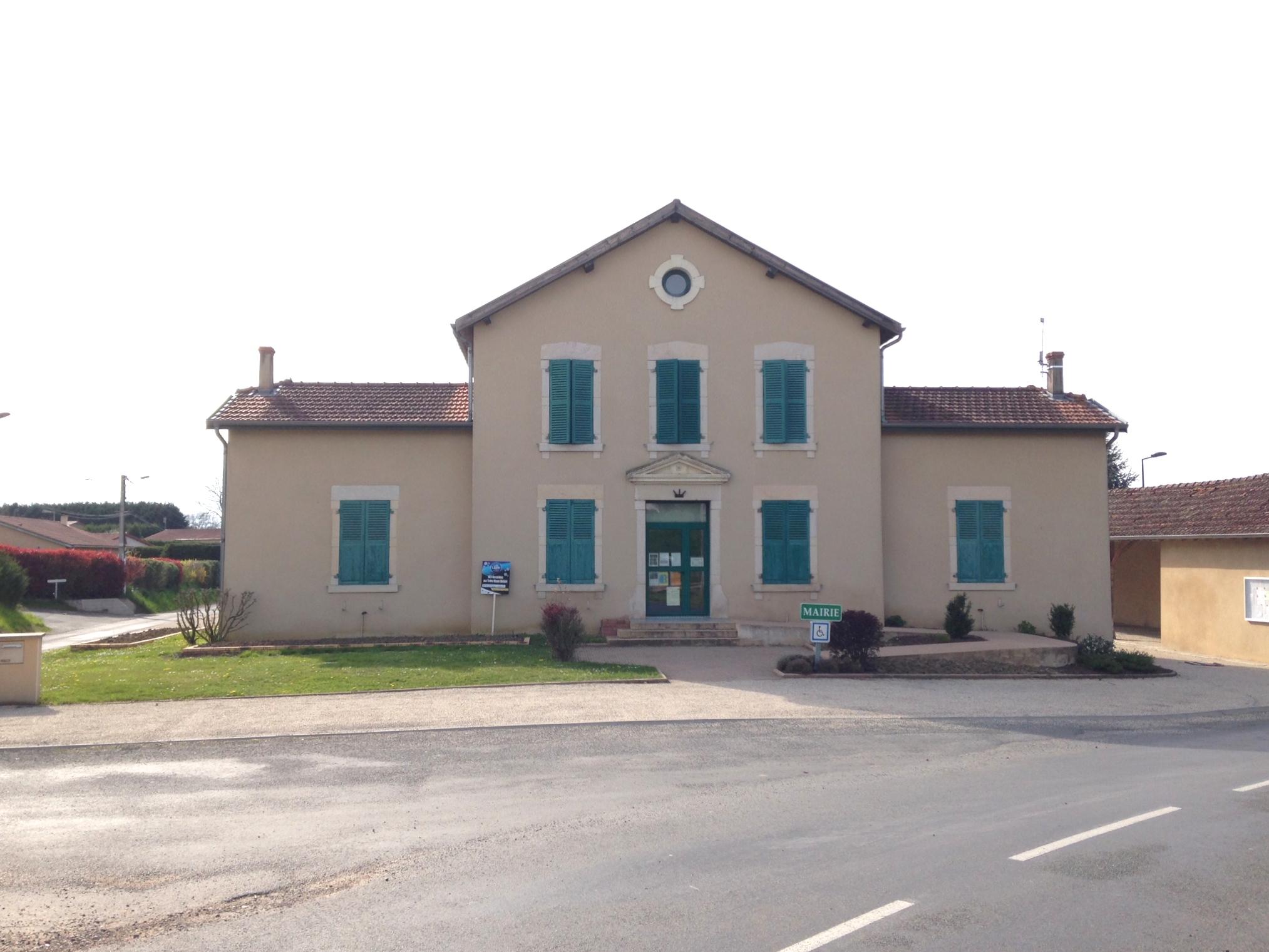 Saint-André-d'Huiriat