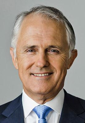 Veja o que saiu no Migalhas sobre Malcolm Turnbull