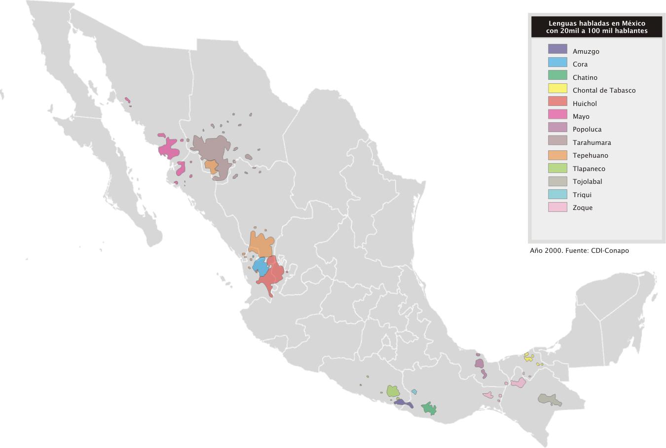 File:Mapa de lenguas de México 20.000-100.000.png