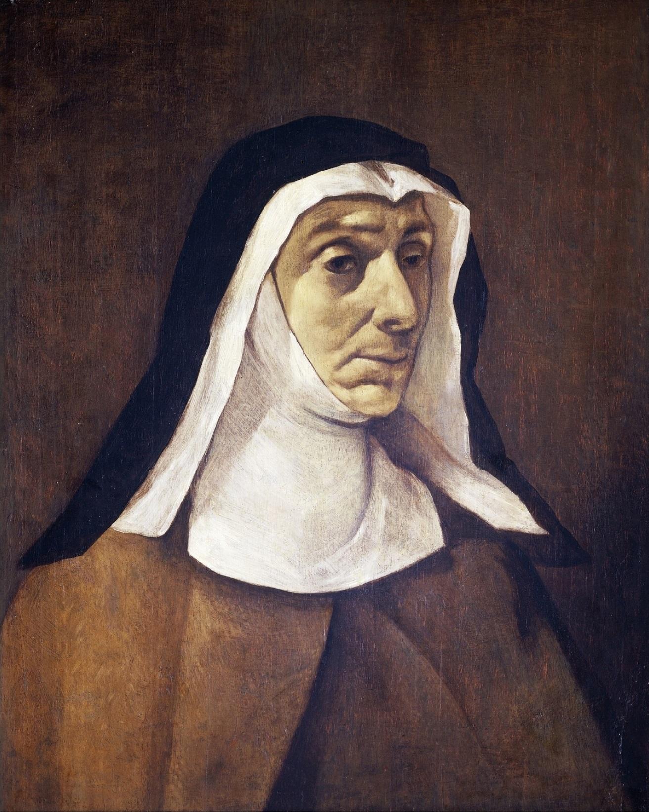 essay nuns fret not
