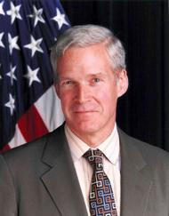 Mark W. Everson, Smug Dude