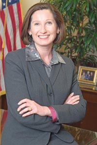 Mary Beth Buchanan United States Attorney for the Western District of Pennsylvania