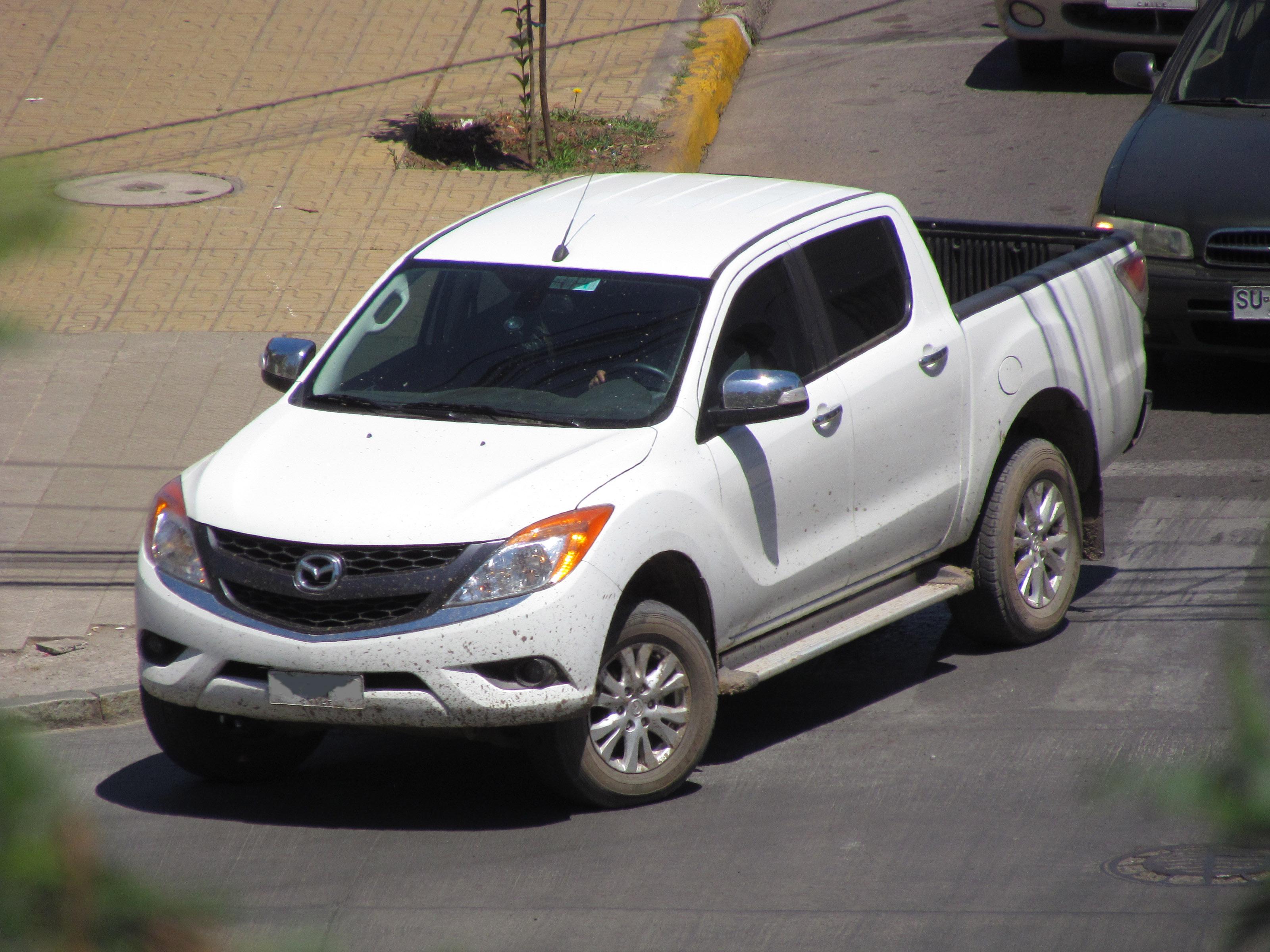 Kelebihan Kekurangan Mazda 4X4 Top Model Tahun Ini