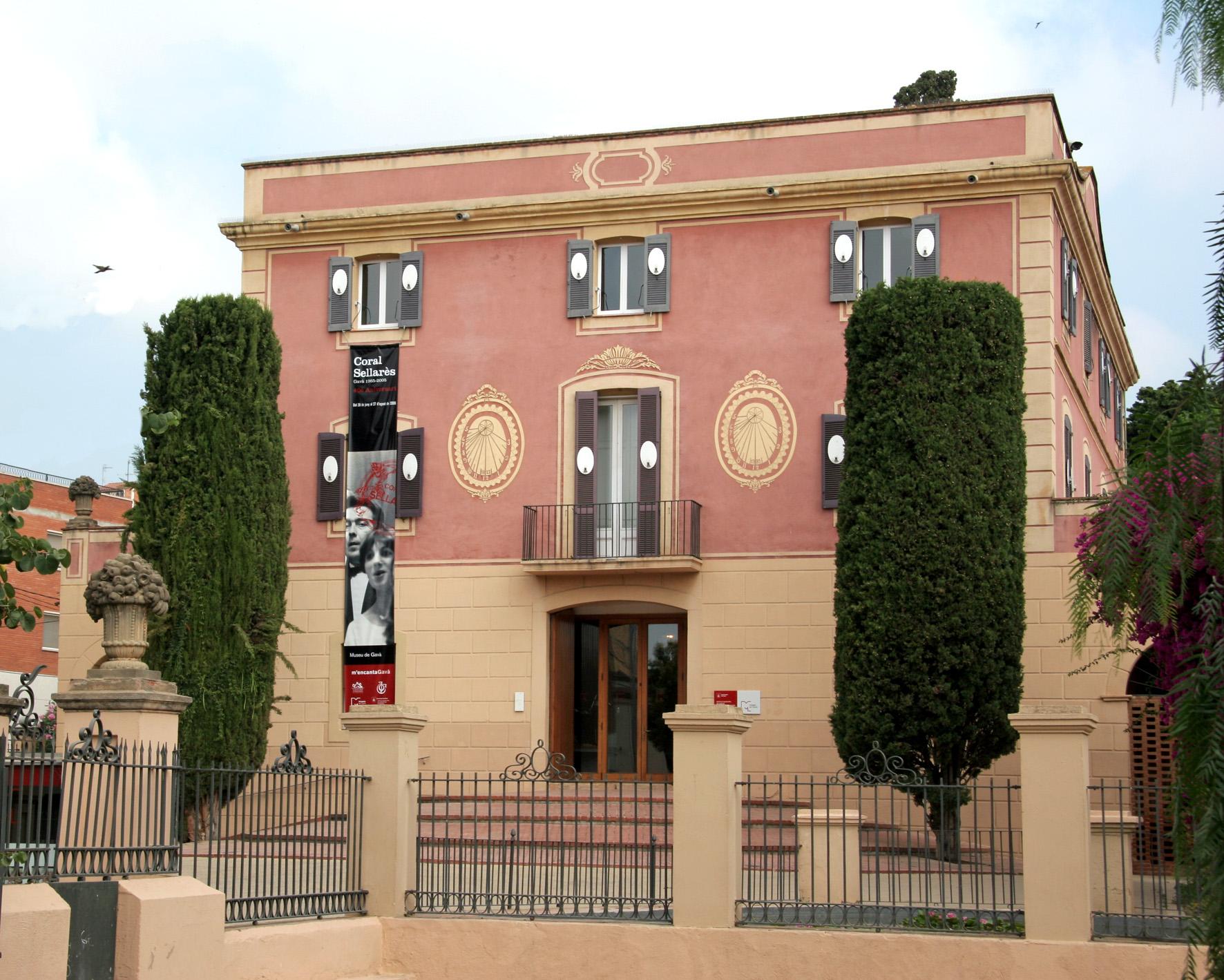 Museo de Gavá y Parque Arqueológico Minas de Gavá