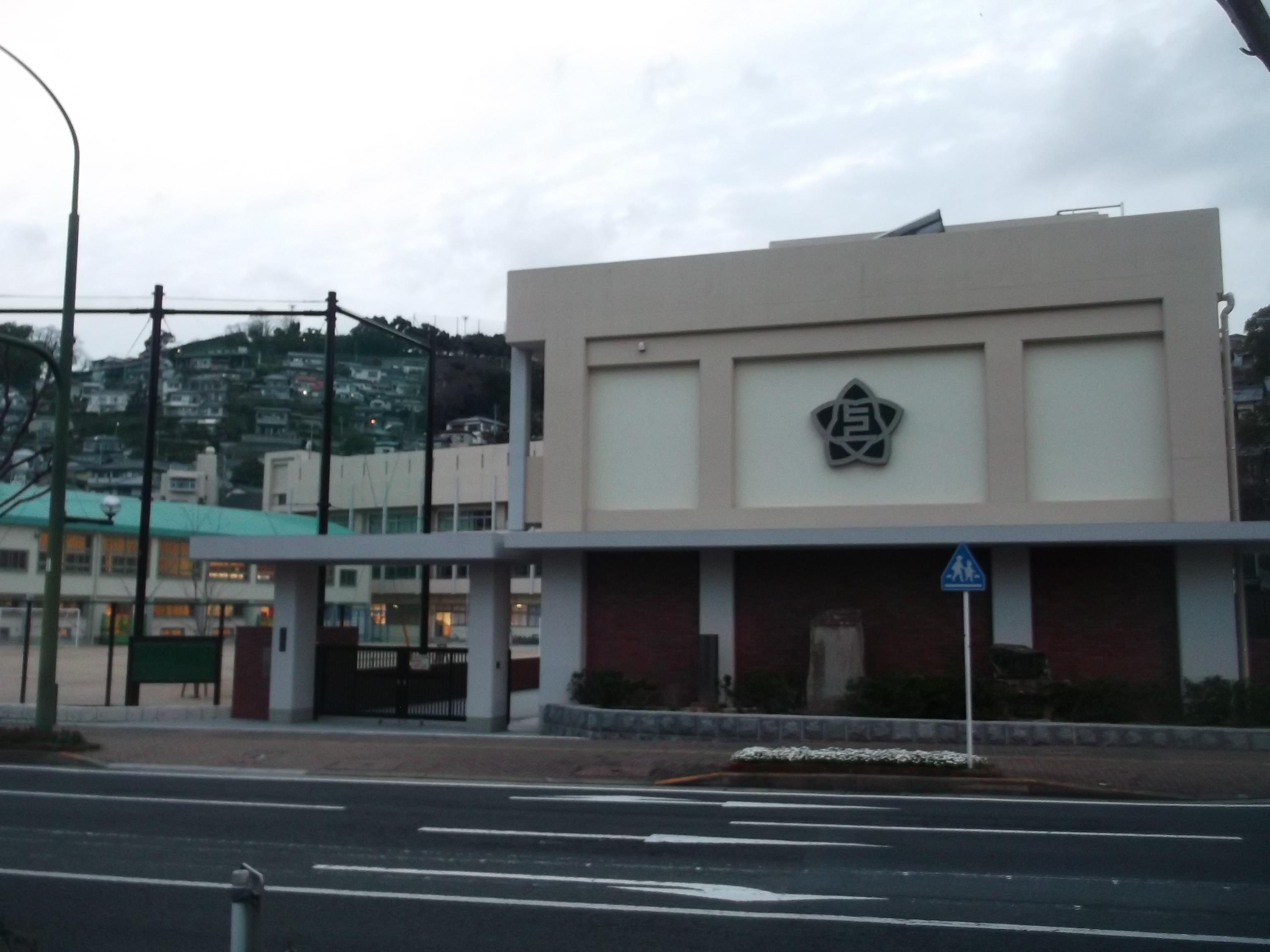 無線 防災 長崎 市