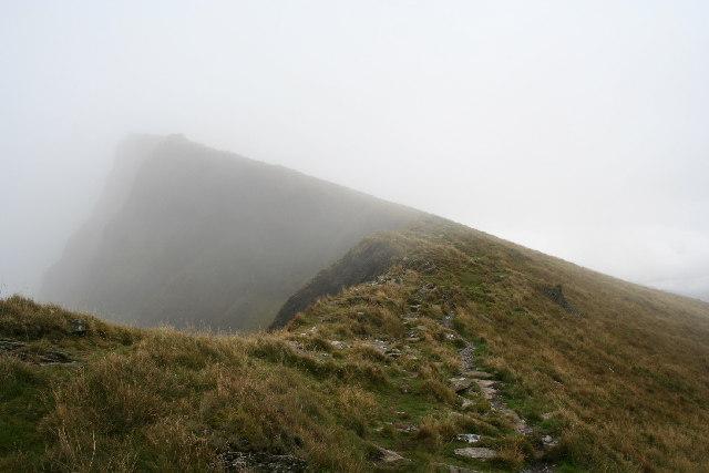 Nantlle Ridge - geograph.org.uk - 51710