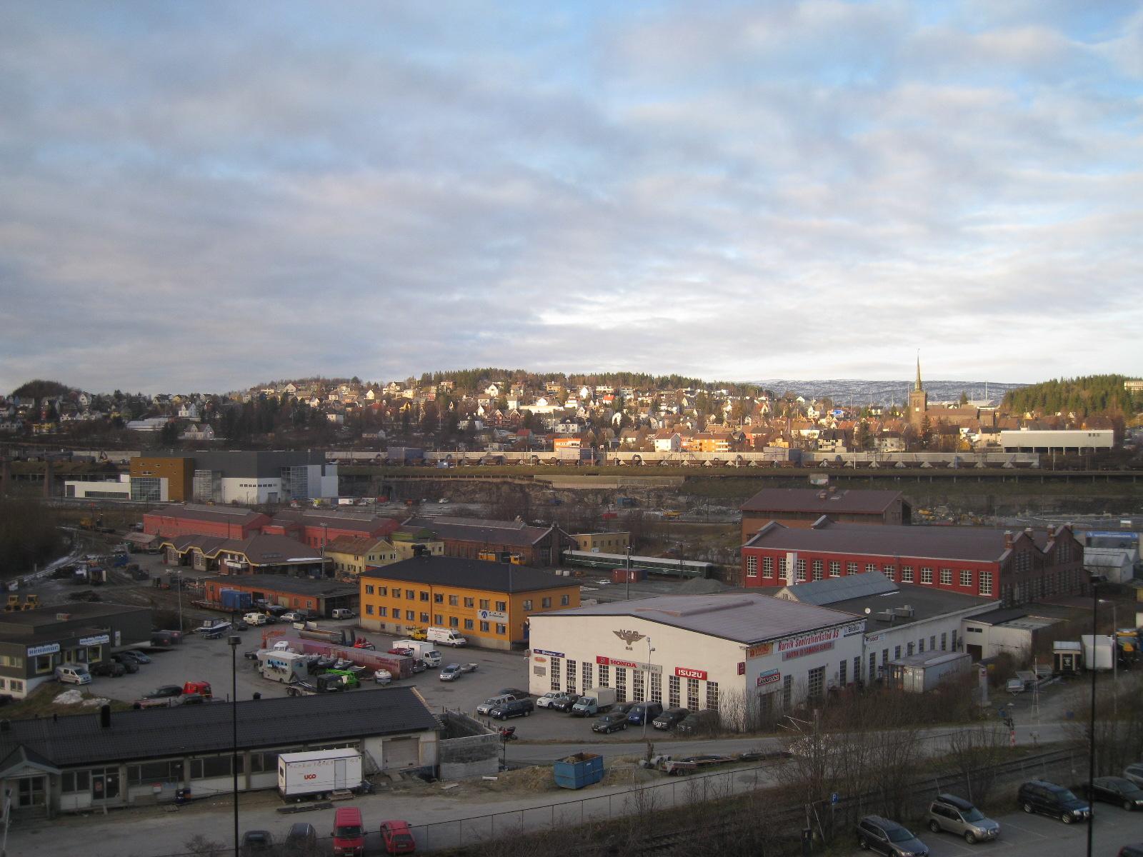 c-date Narvik