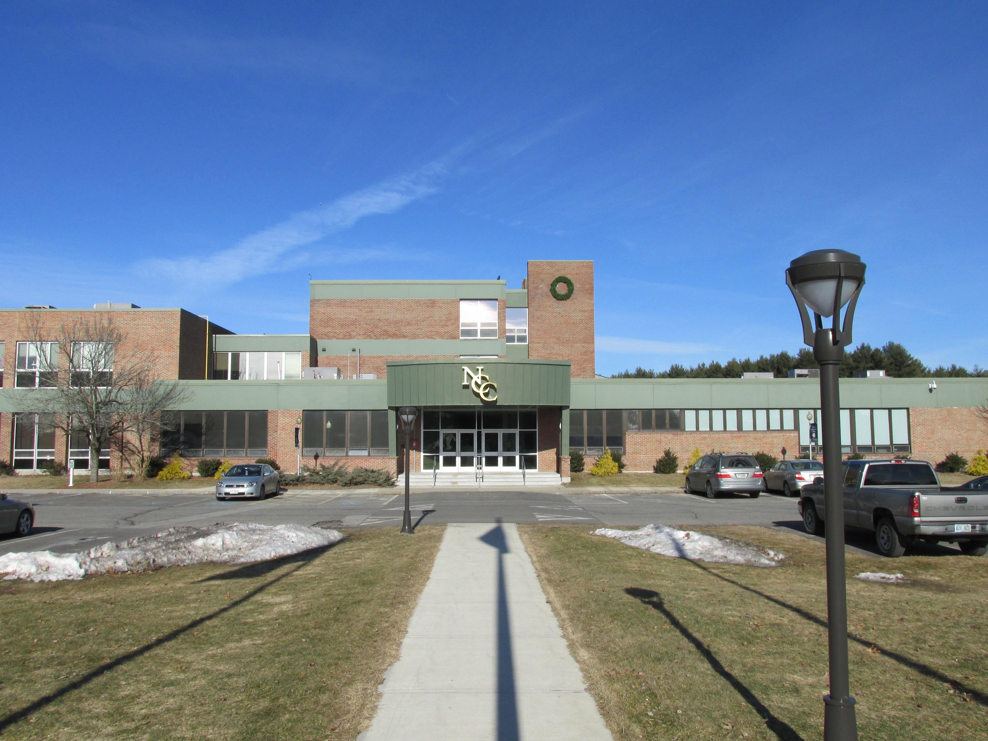Nashua Community College - Wikipedia
