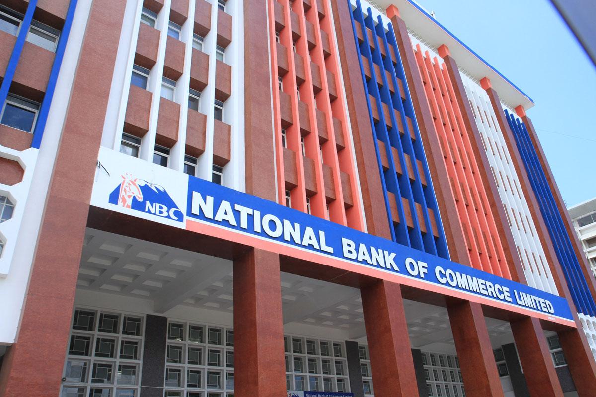 National Bank of Commerce (Tanzania) - Wikipedia