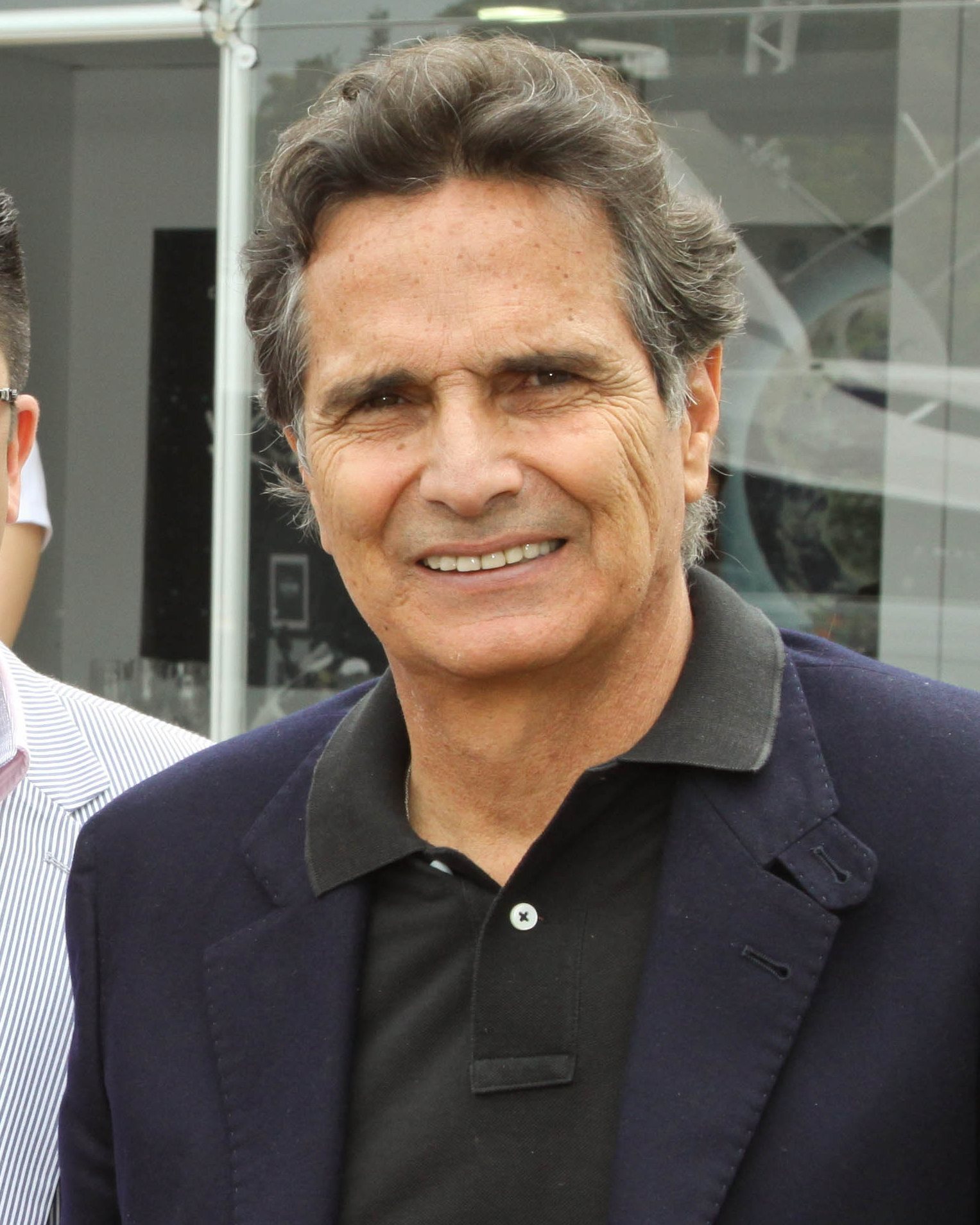 Nelson Piquet Souto Maior Net Worth
