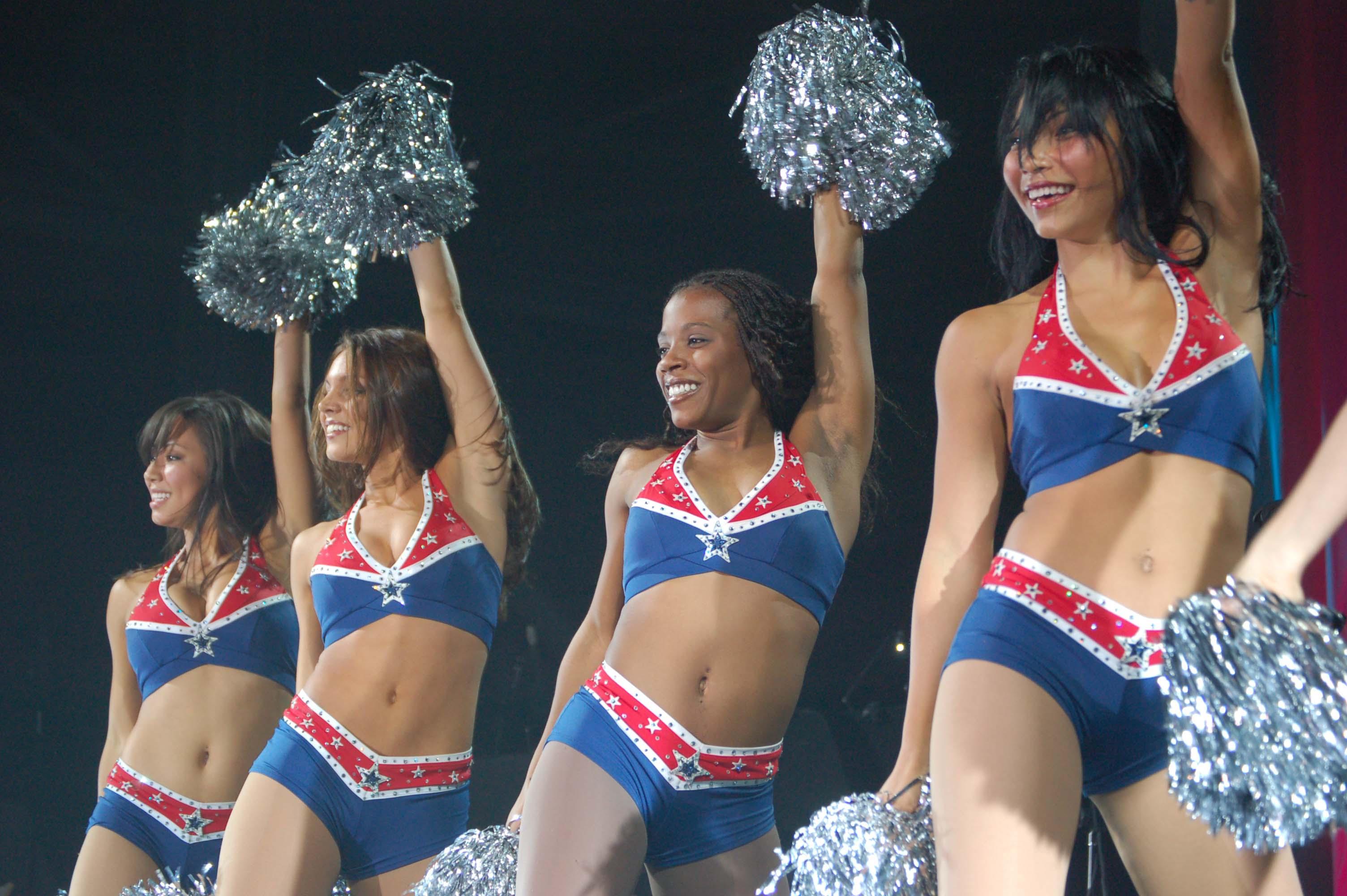33caa995 New England Patriots Cheerleaders - Wikiwand