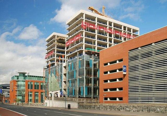 FileNo 8 Lanyon Place Belfast 9