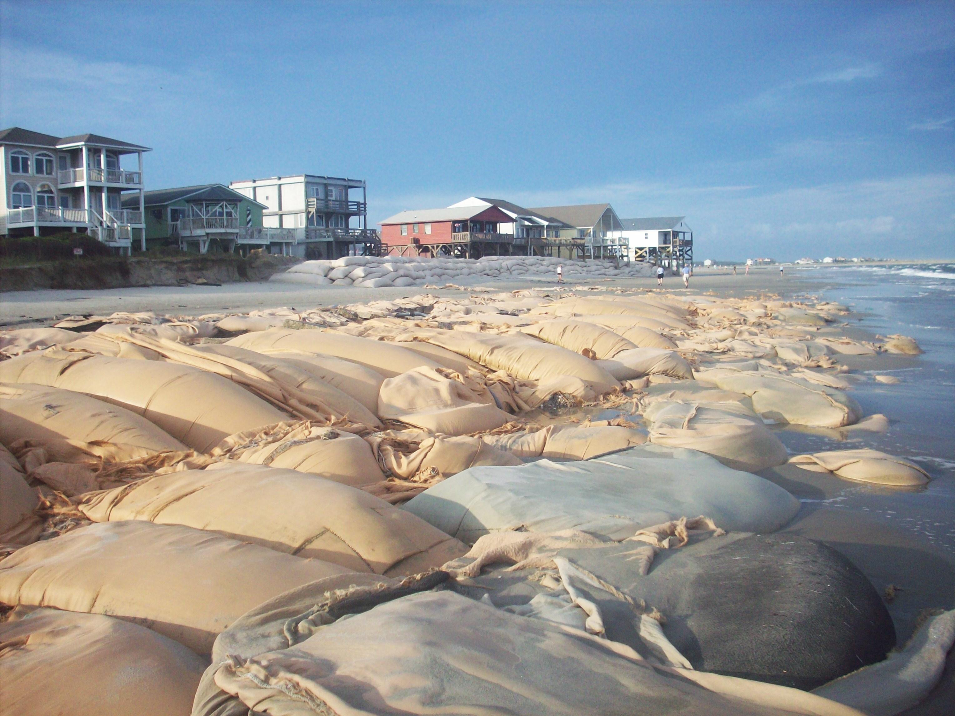 Ocean Isle Beach Water Temperature