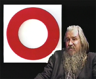 Photo Olivier Mosset via Opendata BNF