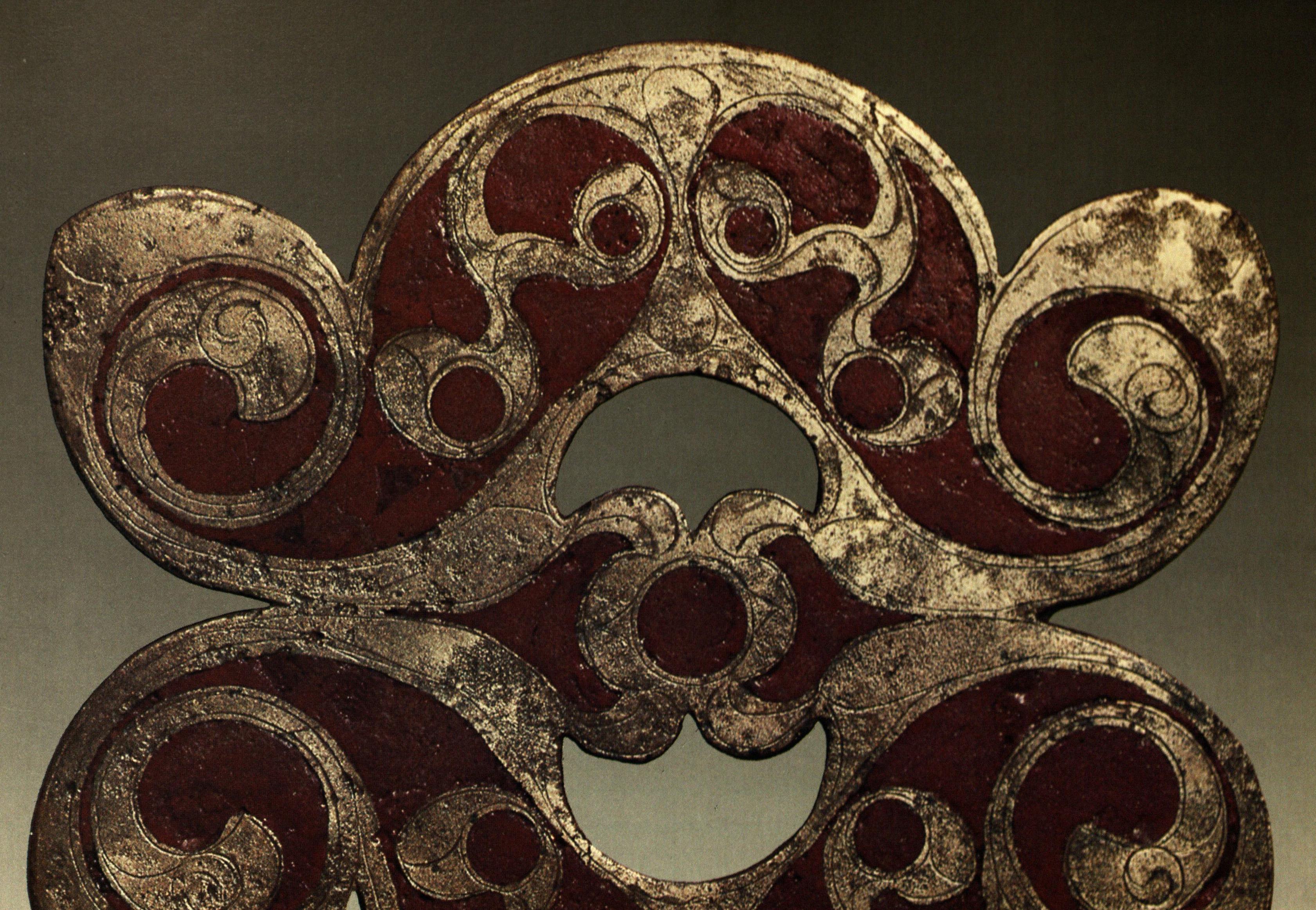 Archivo Ornamental Bronze Plaque Celtic Horse Gear Santon Norfolk Jpg Wikipedia La Enciclopedia Libre
