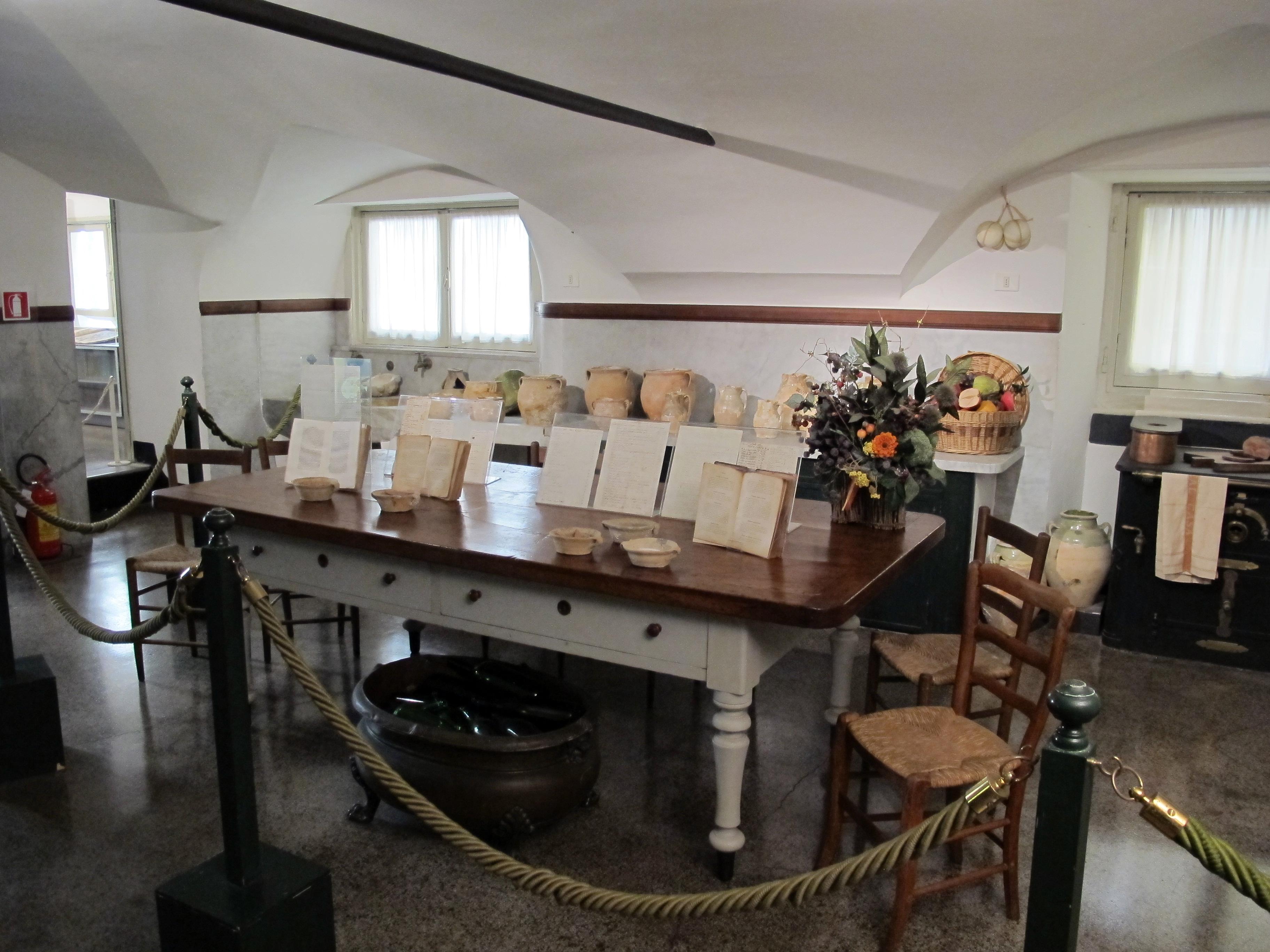File:Palazzo spinola, antiche cucine 01.JPG - Wikipedia