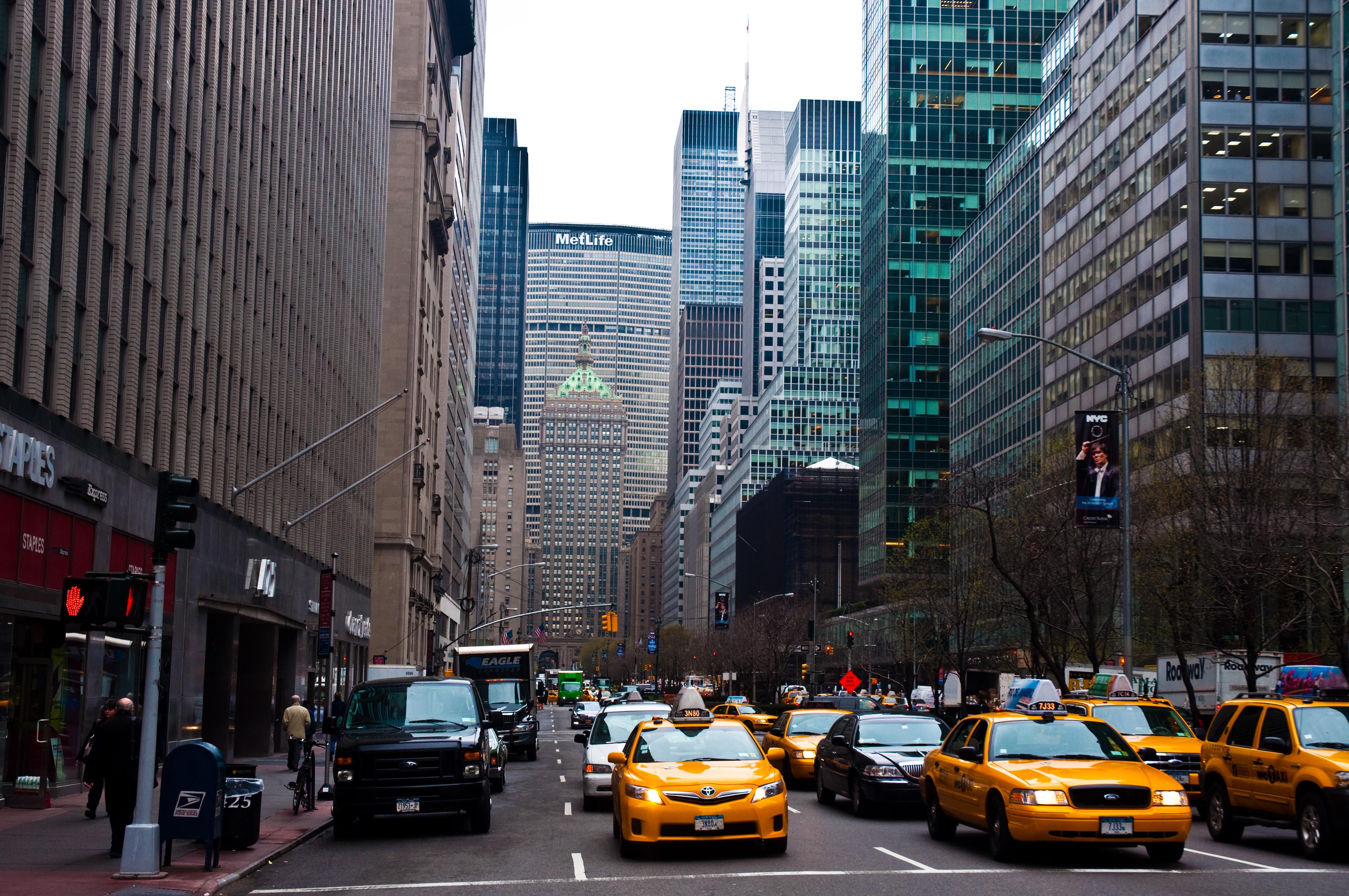 Opinions On Park Avenue Manhattan