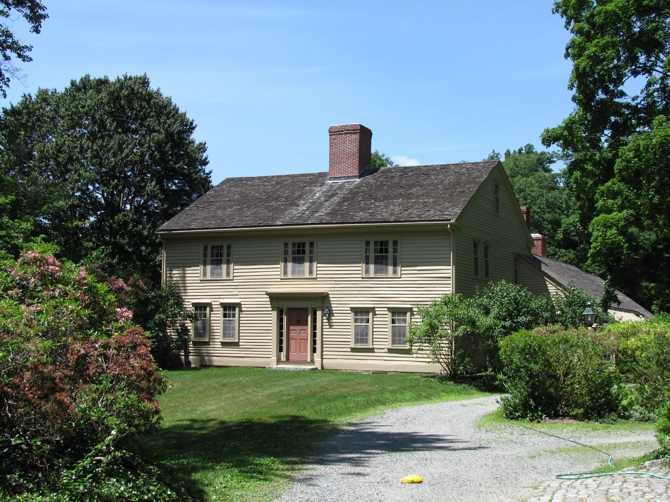 File parkman tavern concord wikimedia commons for Massachusetts home builders