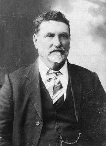 Patrick Stone politician