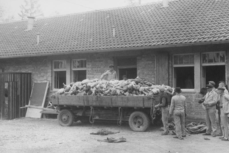 Paul Averitt - Dachau 13