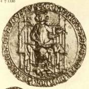 Frederick the Fair King of Germany