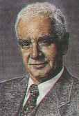 Philip Murray, CIO president {1940-1952)