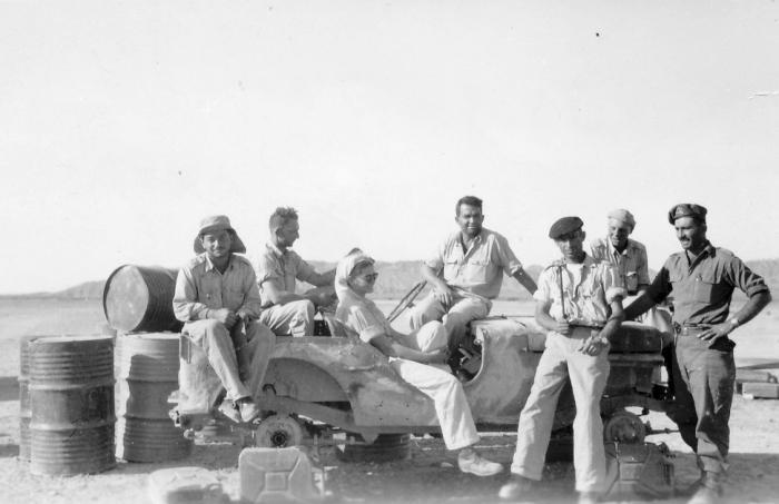 מבצע סיני-שארם-א-שייך 1956