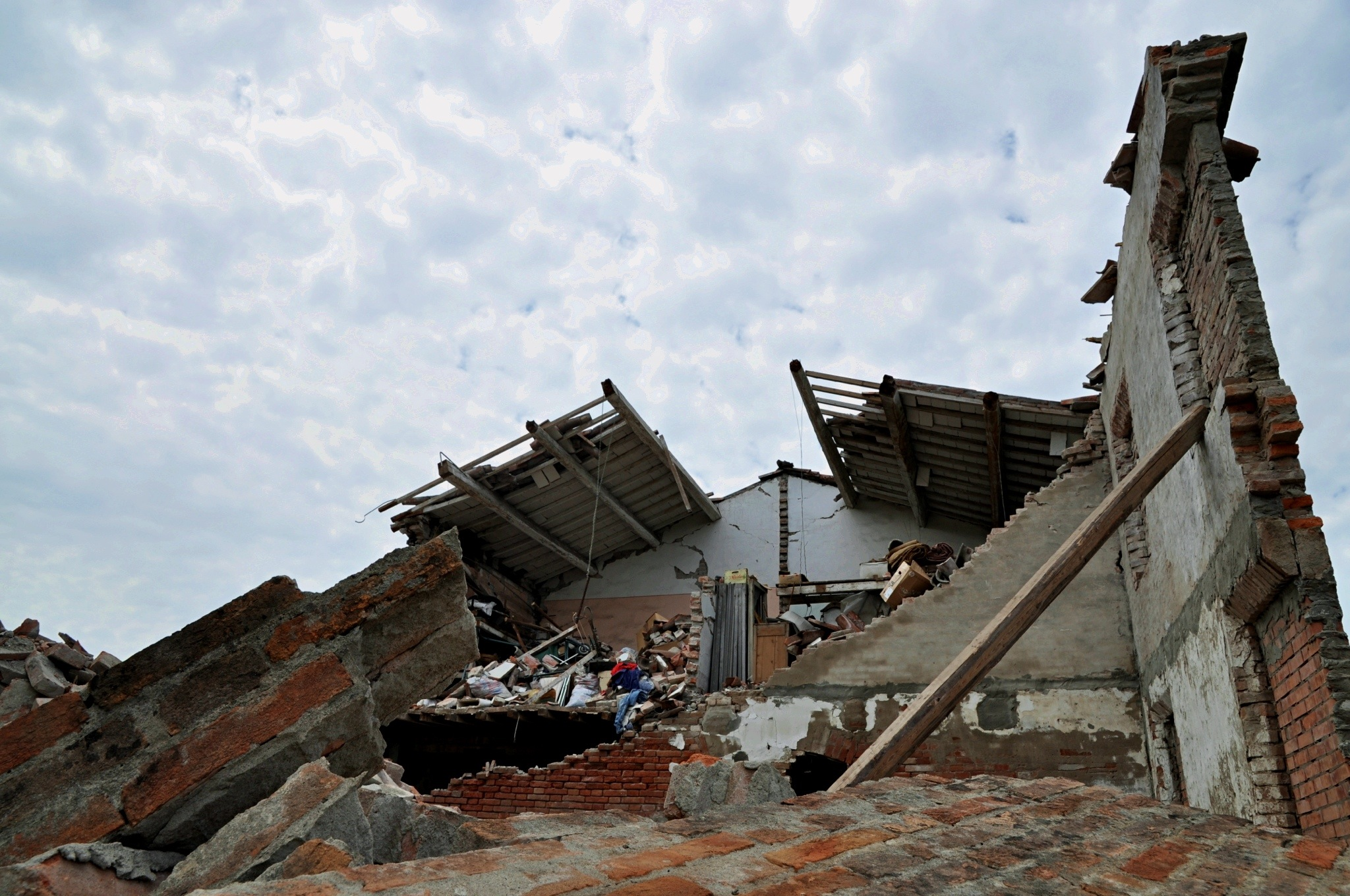 Essay on earthquake in india 2011 to 2012