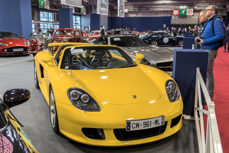 File Porsche Carrera Gt 40095113133 Jpg Wikimedia Commons