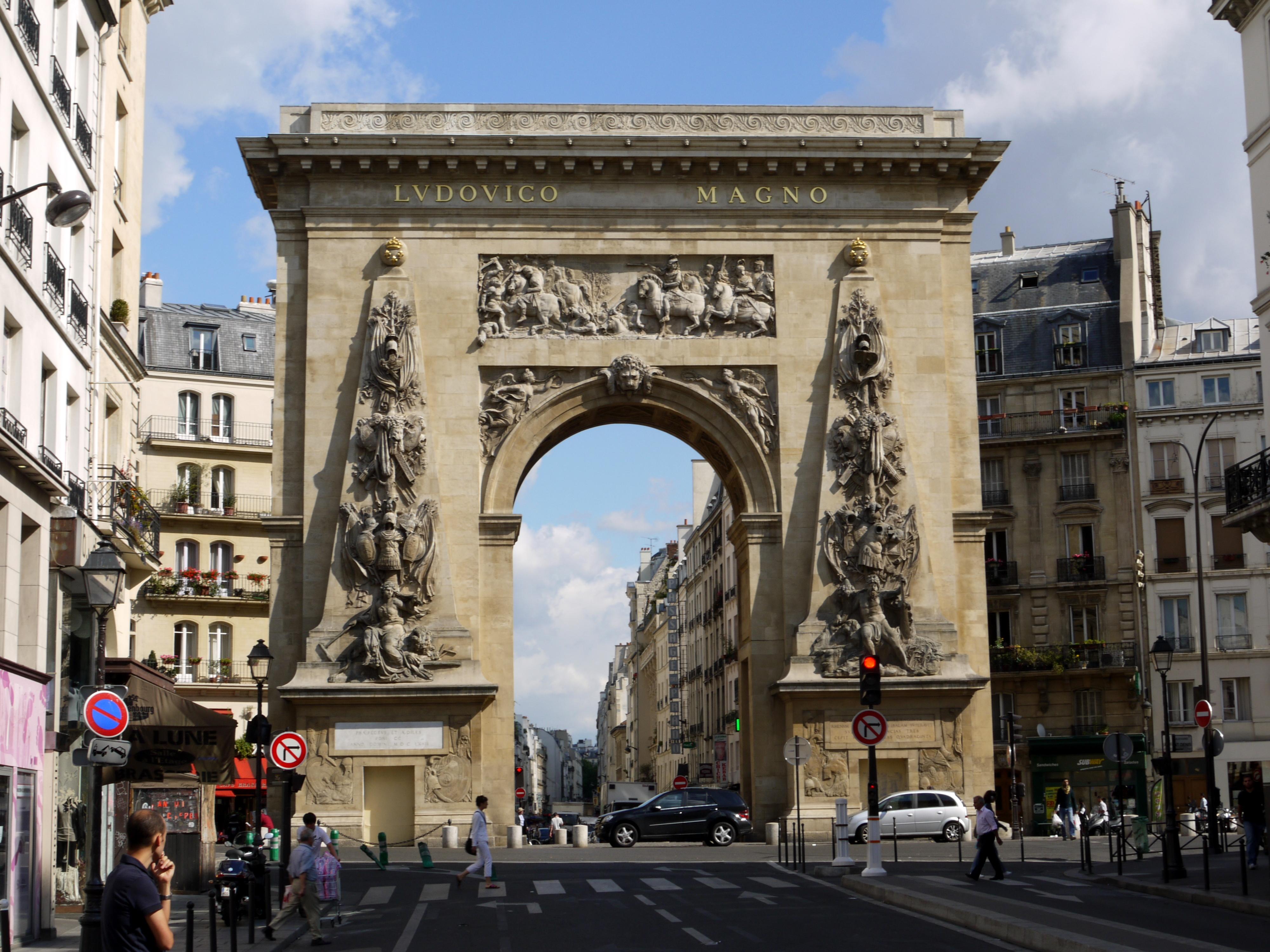 Thtre de la porte saint martin reves365 com for Porte saint martin