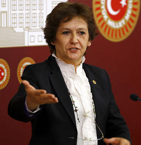 Birgül Ayman Güler Turkish politician