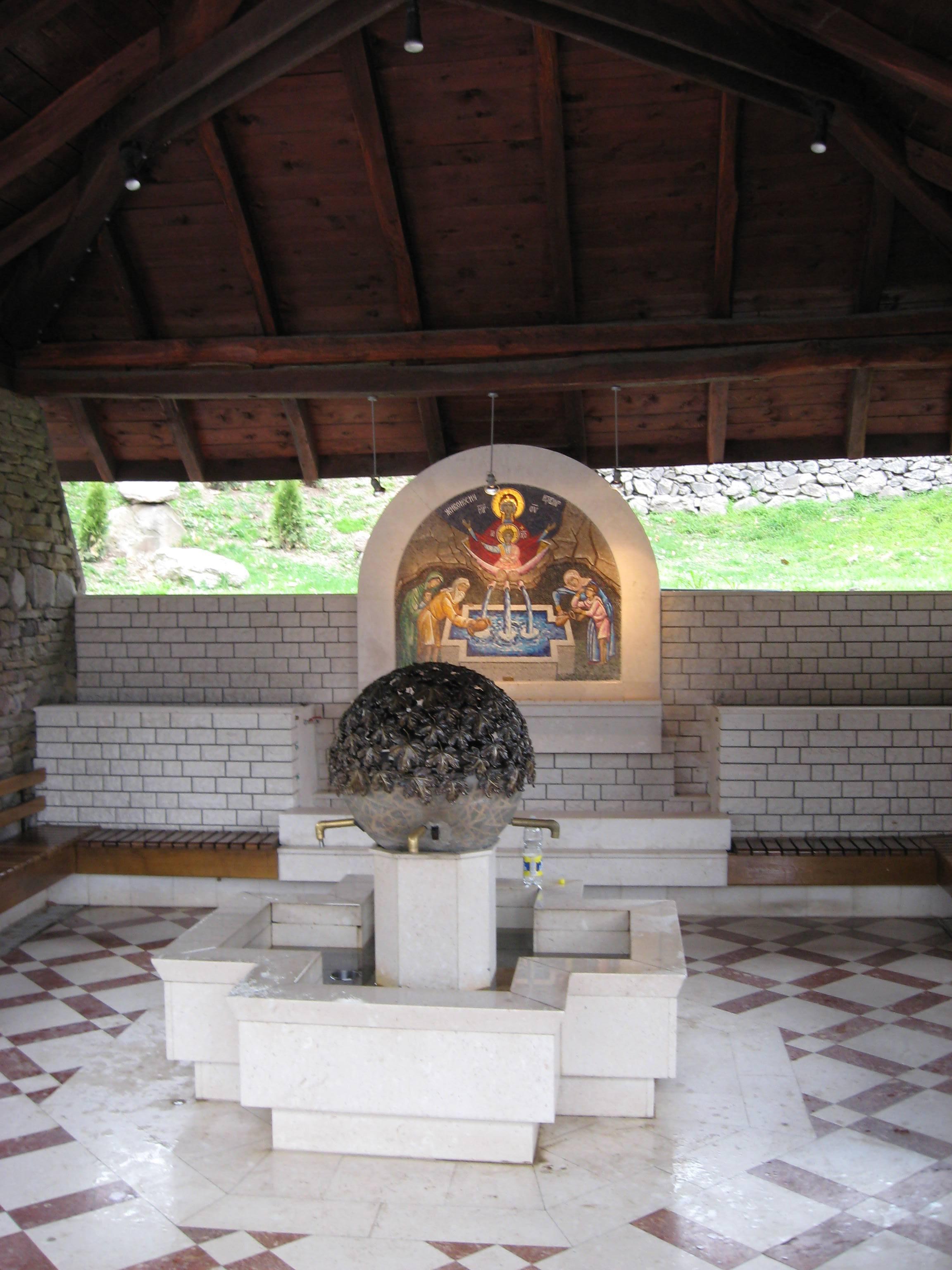 File Prolom Banja Izvor2 Jpg Wikimedia Commons