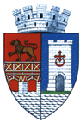 Coat of arms of Drobeta-Turnu Severin