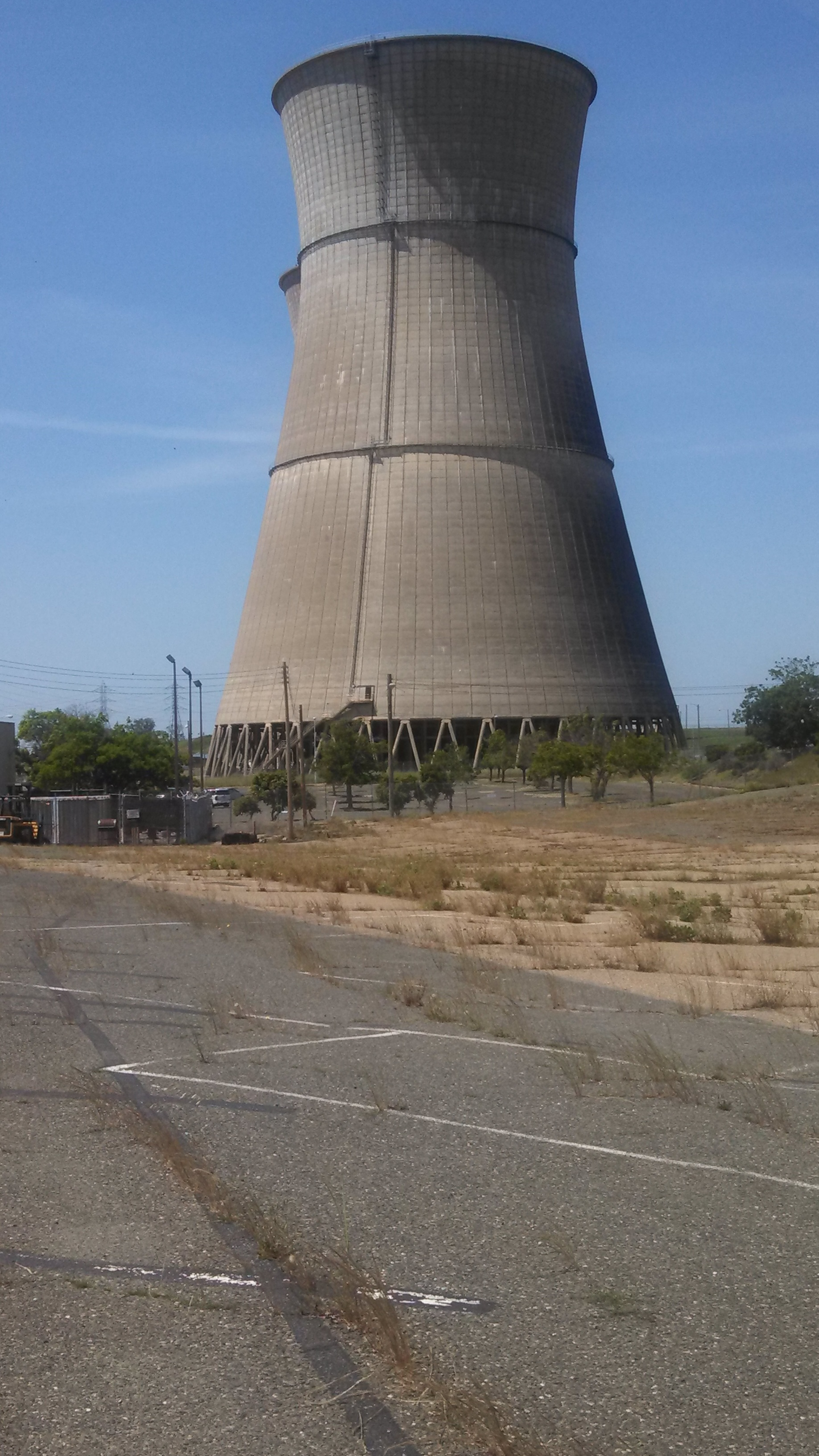 Rancho Seco Nuclear Generating Station Wikiwand