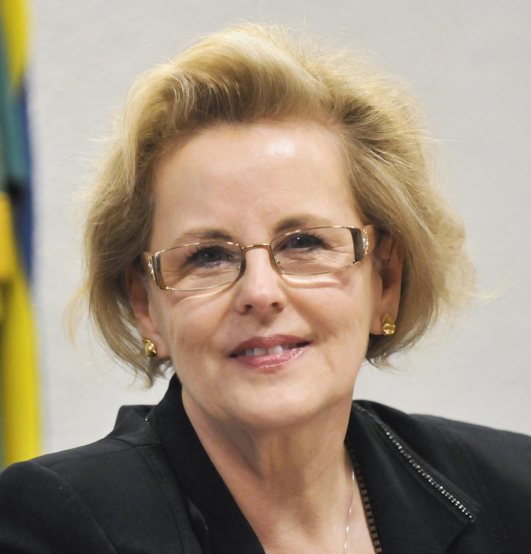 Rosa Maria Weber Candiota da Rosa