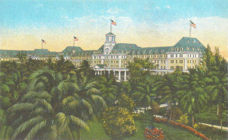 File Royal Poinciana Hotel Grounds Palm Beach Fl Jpg