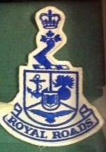 Royal Roads Military College - Wikipedia