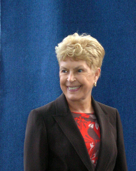 Rendell in August 2007