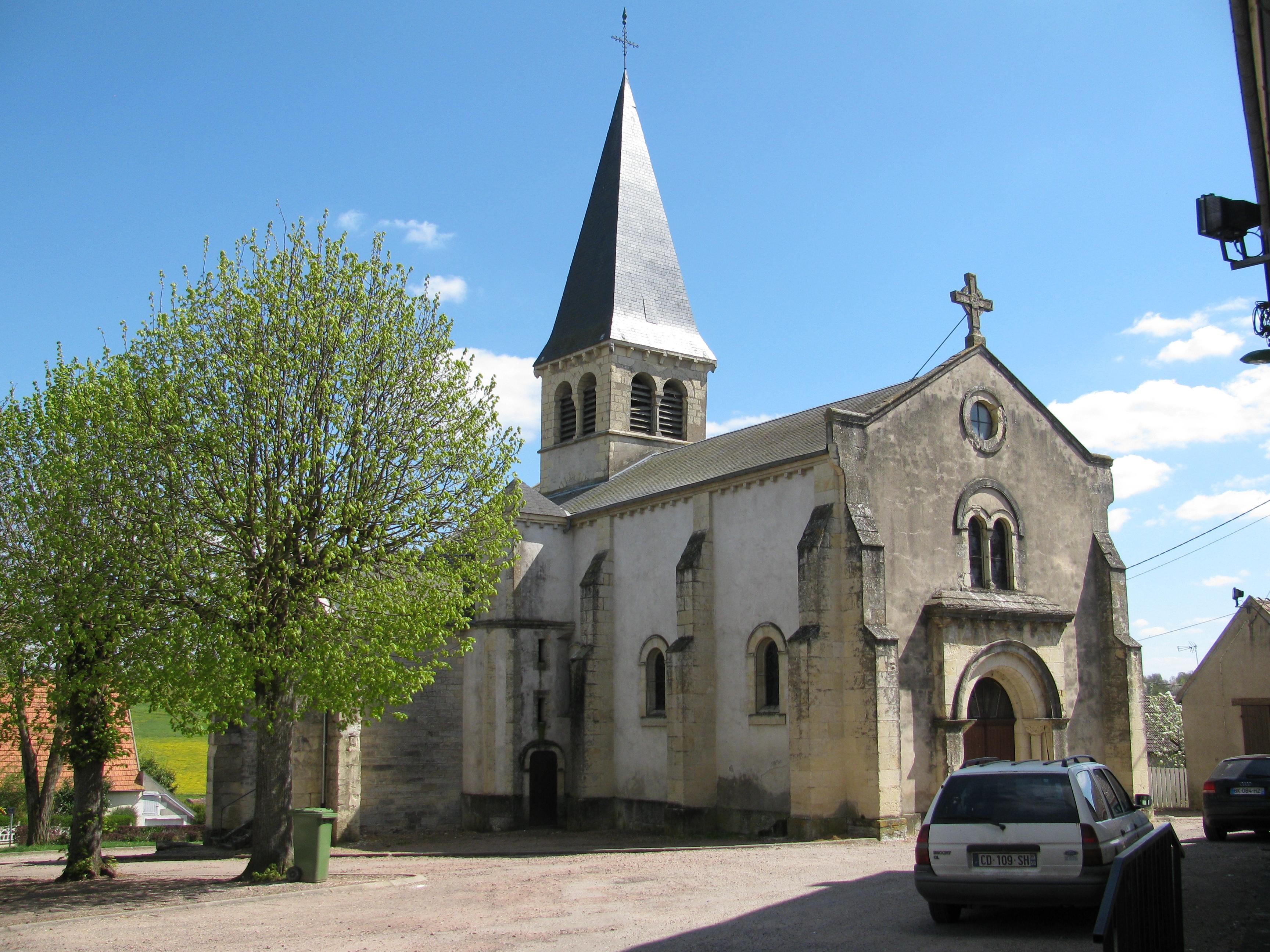Luthenay-Uxeloup