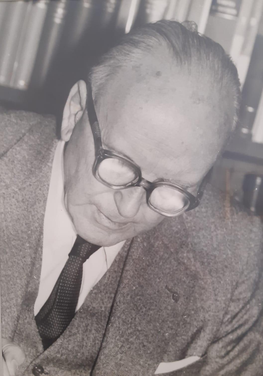 Salvatore Caronia Roberti Wikipedia