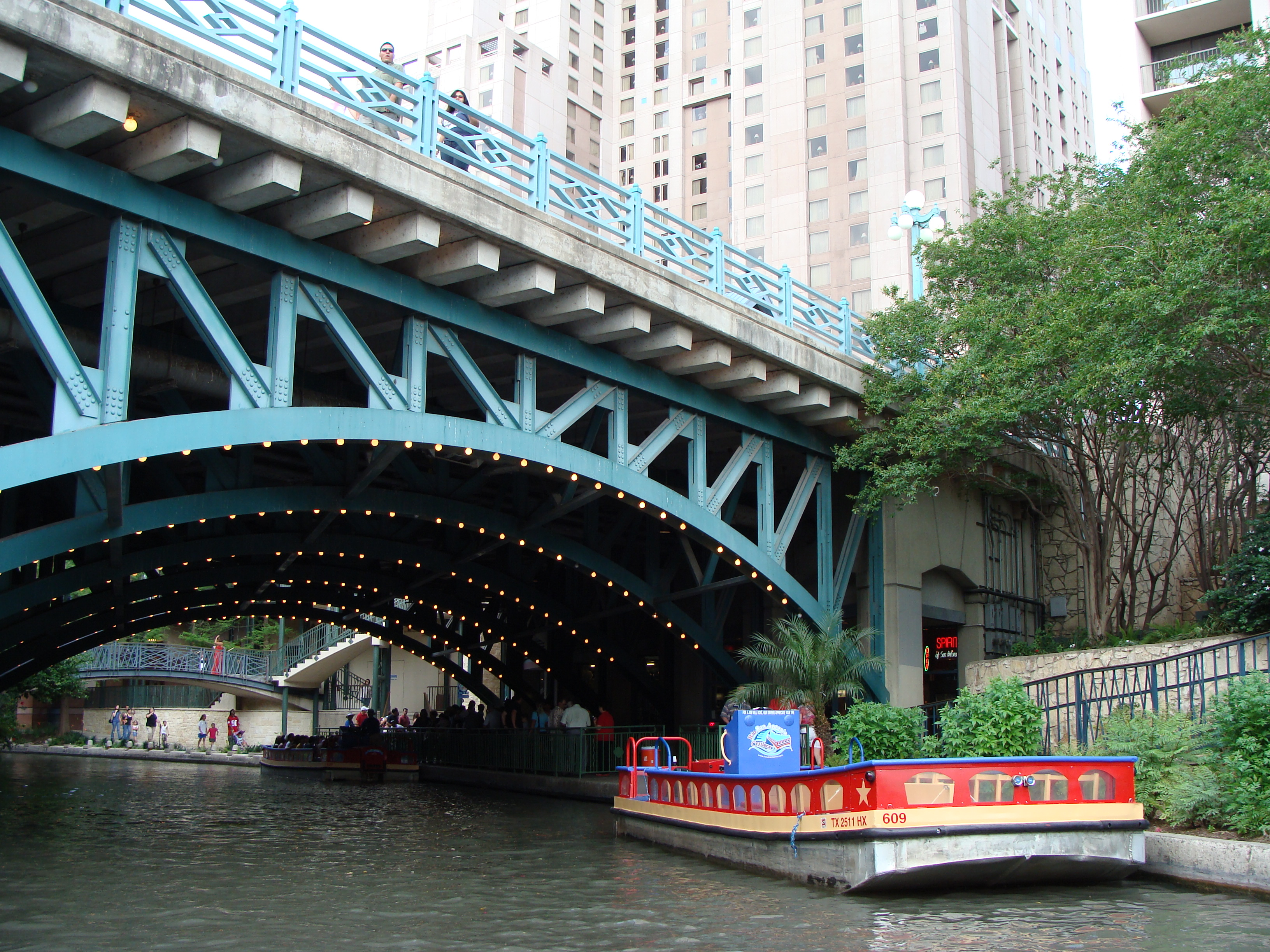 Go Watch The City Drain The River Walk The Daily