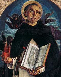 Vicente Ferrer, Santo (1350-1419)