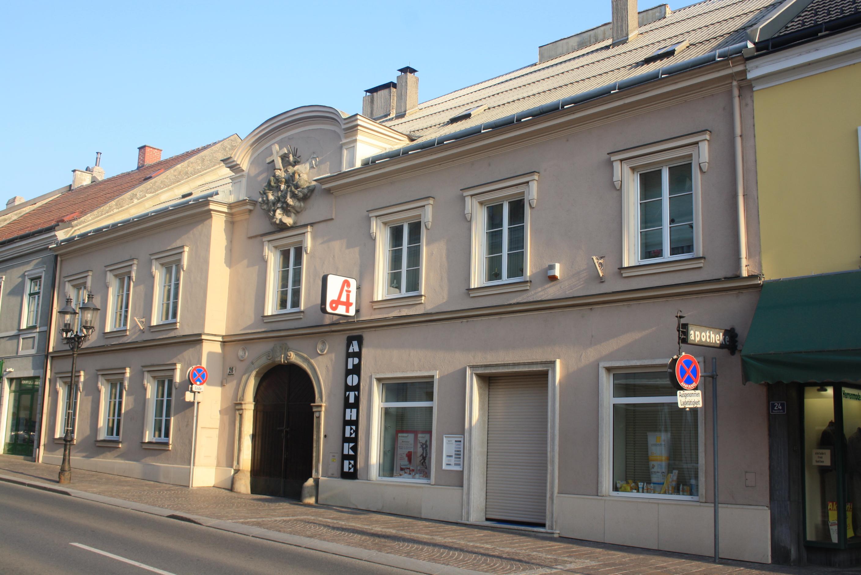 Anhngerverleih Walkner - Stadtgemeinde Stockerau - die