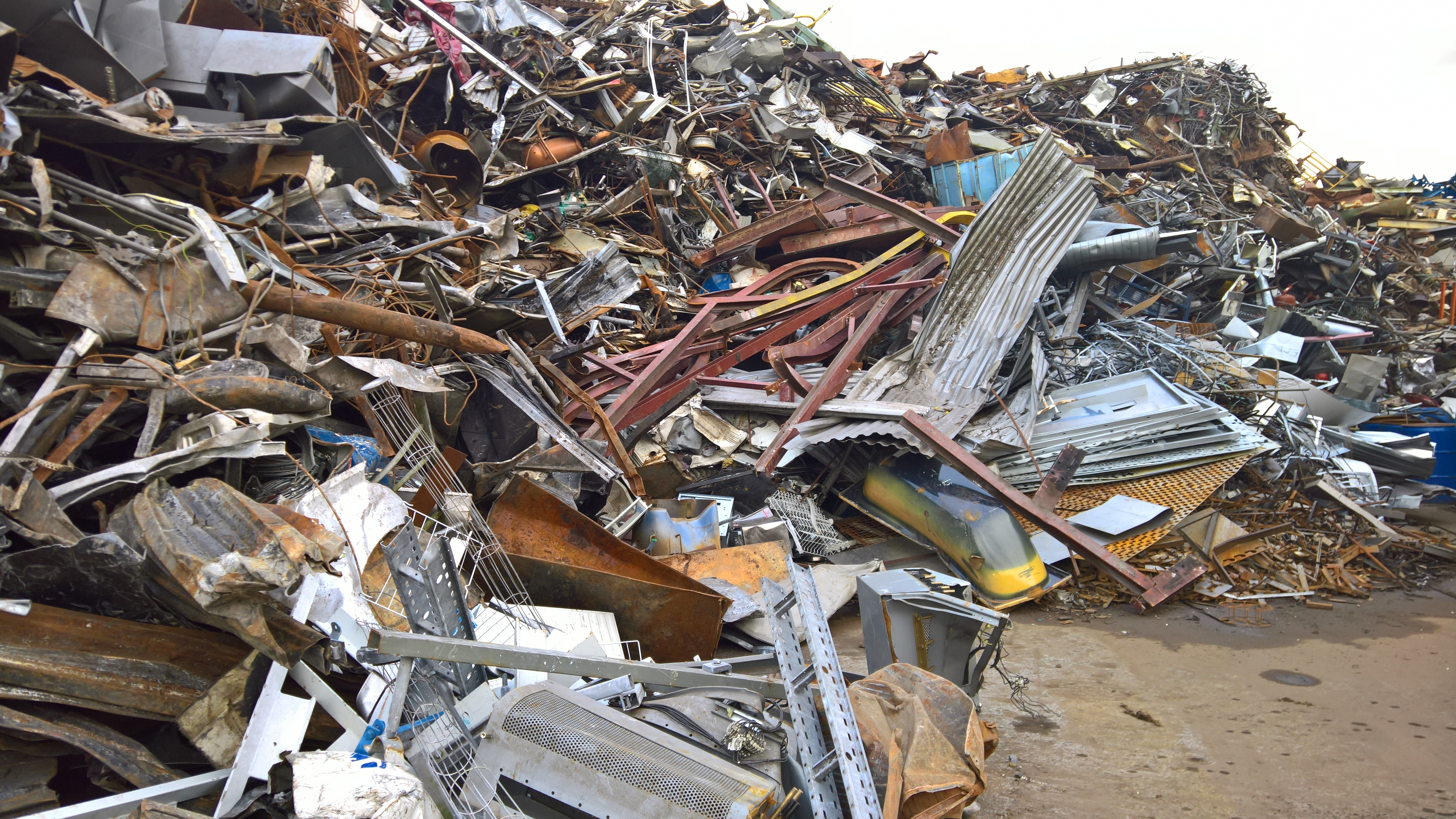 Global Metal Recycling Market Comprehensive SWOT Study & Investment Analysis 2019 to 2028