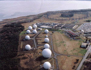Security Hill at Misawa Air Base with AN-FLR-9 (1990s).png