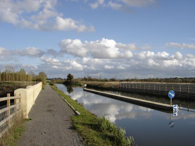 Semington-aqueduct